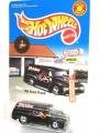 Hot Wheels 2000 Jiffy Lube '56 FORD TRUCK