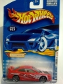 Hot Wheels 2001 FE HONDA CIVIC SI