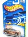 Hot Wheels 2001 Super Treasure Hunt PONTIAC RAGEOUS