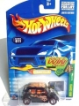 Hot Wheels 2002 Trea$ure Hunt MINI COOPER