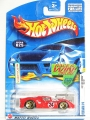 Hot Wheels 2002 FE FERRARI P4