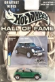 Hot Wheels 2004 Hall of Fame 2001 MINI COOPER