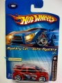 Hot Wheels 2005 Mystery Car Volkswagen NEW BEETLE CUP