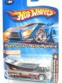 Hot Wheels 2005 Mystery Car VW DRAG TRUCK