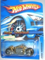Hot Wheels 2005 DODGE TOMAHAWK