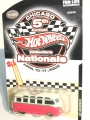 Hot Wheels 2005 Collectors Nationals VW Microbus