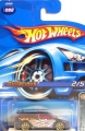 Hot Wheels 2006 AUDACIOUS BONE BLAZER