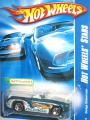Hot Wheels 2007 DODGE SIDE WINDER