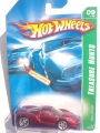 Hot Wheels 2007 Super T-Hunt$ ENZO FERRARI