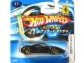 Hot Wheels 2007 Japanese Card FERRARI ENZO