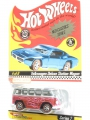 Hot Wheels 2008 Neo-Classics VOLKSWAGEN DELUXE STATION WAGON