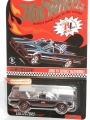Hot Wheels 2008 RLC 1966 TV SERIES BATMOBILE