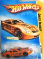 Hot Wheels 2008 CIRCLE TRACKER