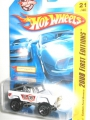 Hot Wheels 2008 Custom FORD BRONCO