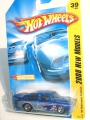 Hot Wheels 2008 New Models '65 VOLSKWAGEN FASTBACK