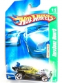 Hot Wheels 2008 Super Treasure Hunt DRIFT KING