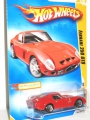 Hot Wheels 2009 FERRARI 250 GTO