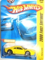 Hot Wheels 2009 FE FERRARI GTO