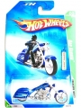 Hot Wheels 2009 Super Treasure Hunt BAD BAGGER