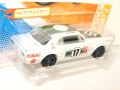 Hot Wheels 2010 NISSAN SKYLINE H/T 2000 GT-X