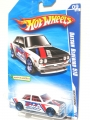 Hot Wheels 2010 Night Burnerz DATSUN BLUEBIRD 510