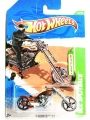 Hot Wheels 2011 Super Treasure Hunt OCC SPLITBACK