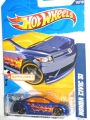 Hot Wheels 2012 HONDA CIVIC SI