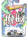 Hot Wheels 2012 Hip Hop 2008 LANCER EVOLUTION
