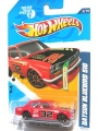 Hot Wheels 2012 FTE DATSUN BLUEBIRD 510