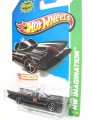 Hot Wheels 2013 Classic TV Series BATMOBILE