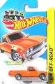 Hot Wheels 2013 DATSUN 620