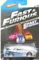 Hot Wheels 2013 Fast & Furious NISSAN SKYLINE GT-R (R34)