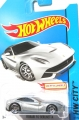 Hot Wheels 2013 FERRARI F12 BERLINETTA