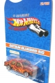Hot Wheels 2013 Convencion Mexico DATSUN BLUEBIRD 510