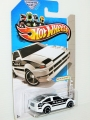 Hot Wheels 2013 TOYOTA AE-86 COROLLA