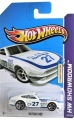 Hot Wheels 2013 Showroom DATSUN 240Z