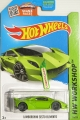 Hot Wheels 2014 HW Workshop LAMBORGHINI SESTO ELEMENTO
