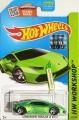 Hot Wheels 2014 Factory Sealed LAMBORGHINI HURACAN LP 610-4