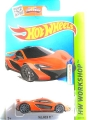 Hot Wheels 2014 McLAREN P1