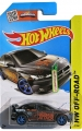 Hot Wheels 2014 Super Treasure Hunt 2008 LANCER EVOLUTION