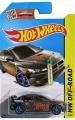 Hot Wheels 2014 Super Treasure Hunt 2008 LANCER EVOLUTION