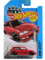 Hot Wheels 2014 City 1990 HONDA CIVIC EF