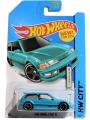 Hot Wheels 2014 HW City 1990 HONDA CIVIC EF