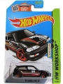 Hot Wheels 2014 Workshop 1990 HONDA CIVIC EF