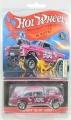 Hot Wheels 2014 RLC Pink 55 Candy Striper CHEVY BEL AIR GASSER