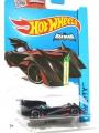 Hot Wheels 2015 Batman BATMOBILE