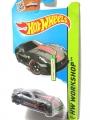 Hot Wheels 2015 Workshop FERRARI 599XX