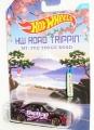 Hot Wheels 2015 MT. Fuji Touge Road NISSAN SKYLINE GT-R (R34)