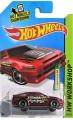 Hot Wheels 2015 Super Treasure Hunt TOYOTA AE-86 COROLLA