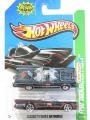 Hot Wheels 2016 Regular & Super Treasure Hunt Classic BATMOBILE